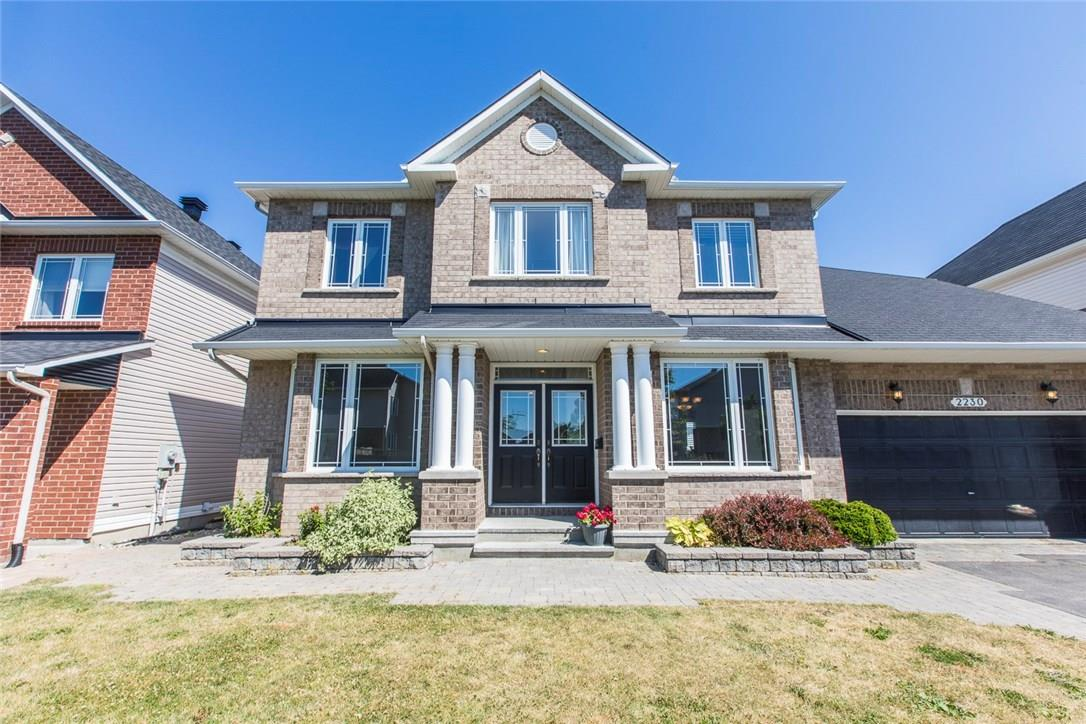 Removed: 2230 Clermont Crescent, Ottawa, ON - Removed on 2018-12-18 04:12:16
