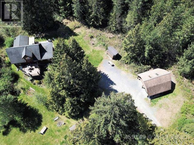 House for sale at 2230 Colvin Rd Cobble Hill British Columbia - MLS: 459149