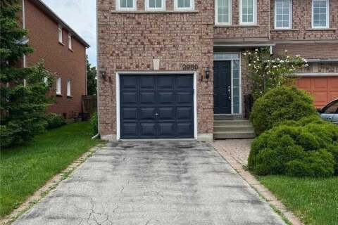 Townhouse for rent at 2230 Dale Ridge Dr Oakville Ontario - MLS: W4781225