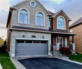 House for sale at 2230 Hatfield Dr Oakville Ontario - MLS: O4629454