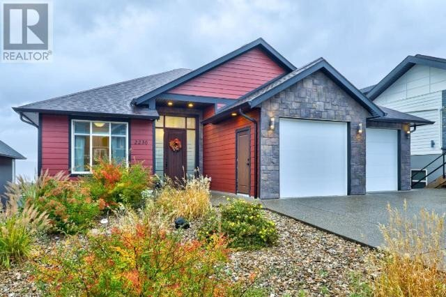 House for sale at 2230 Linfield Dr Kamloops British Columbia - MLS: 159088