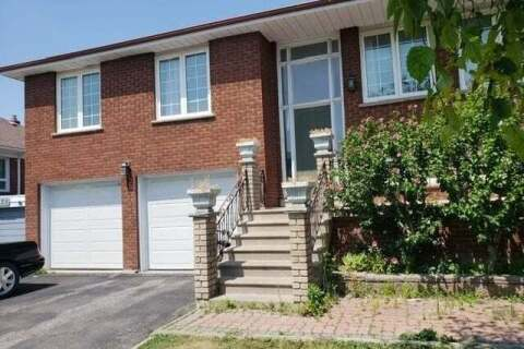 House for rent at 2230 Old Rutherford Rd Vaughan Ontario - MLS: N4826672