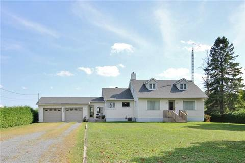 House for sale at 2230 River Rd Kemptville Ontario - MLS: 1143748