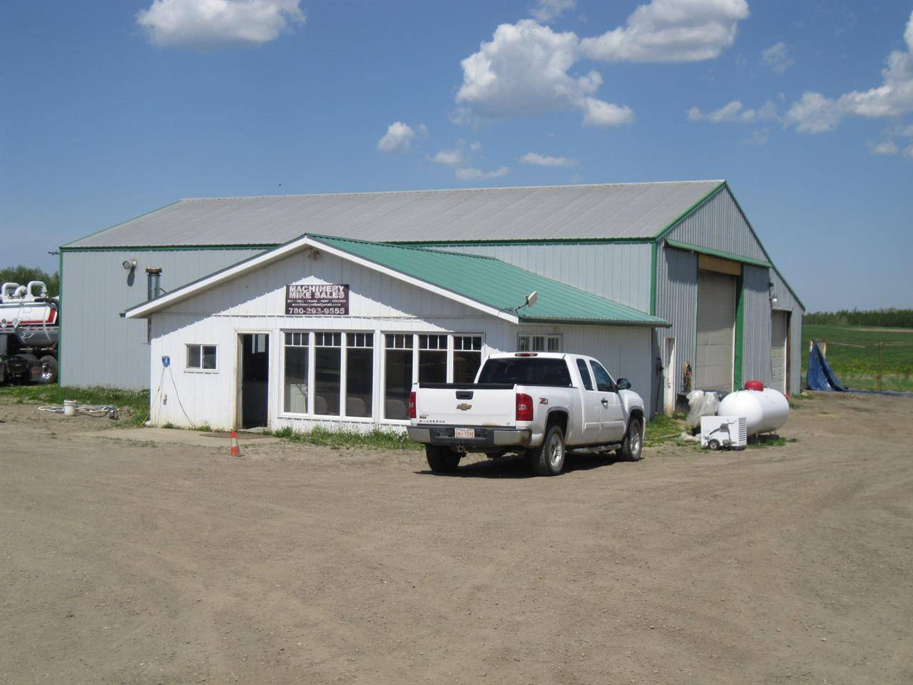 Home for sale at 2230 Twp 540 Rd Rural Lac Ste. Anne County Alberta - MLS: E4174017