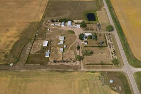 House for sale at  223005 Hwy 529  Rural Vulcan County Alberta - MLS: C4253995