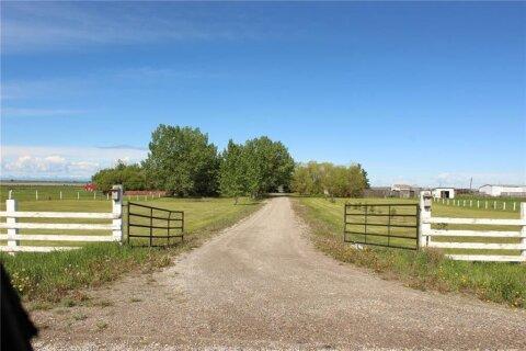 House for sale at 223074 Range Road 264  Rural Wheatland County Alberta - MLS: C4301399