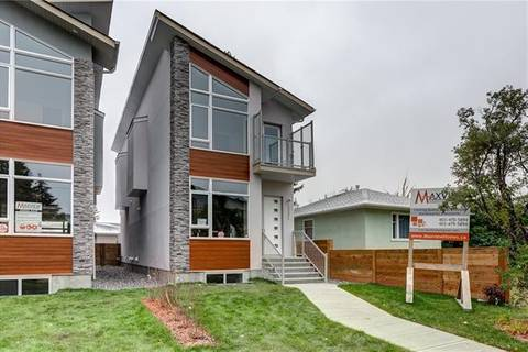House for sale at 2231 25 Ave Northwest Calgary Alberta - MLS: C4238831