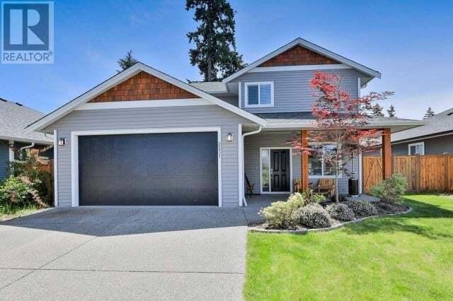 House for sale at 2231 Bourbon Rd Nanaimo British Columbia - MLS: 469516