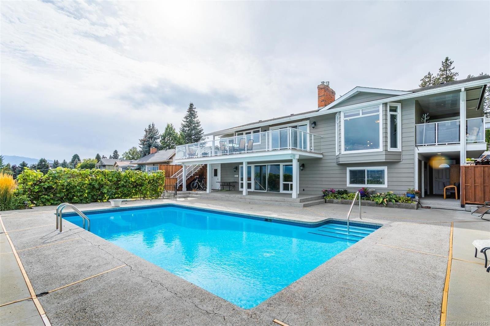 House for sale at 2231 Bridgeview Rd Kelowna British Columbia - MLS: 10215575