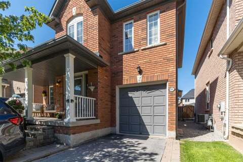 House for sale at 2231 Crestmont Dr Oakville Ontario - MLS: W4826724