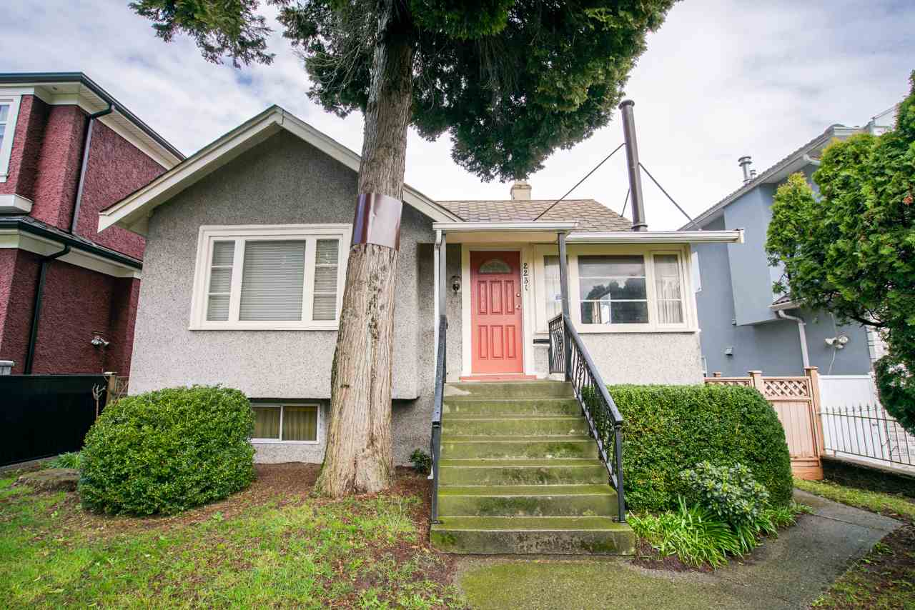 Removed: 2231 East 39th Avenue, Vancouver, BC - Removed on 2018-09-11 20:09:08