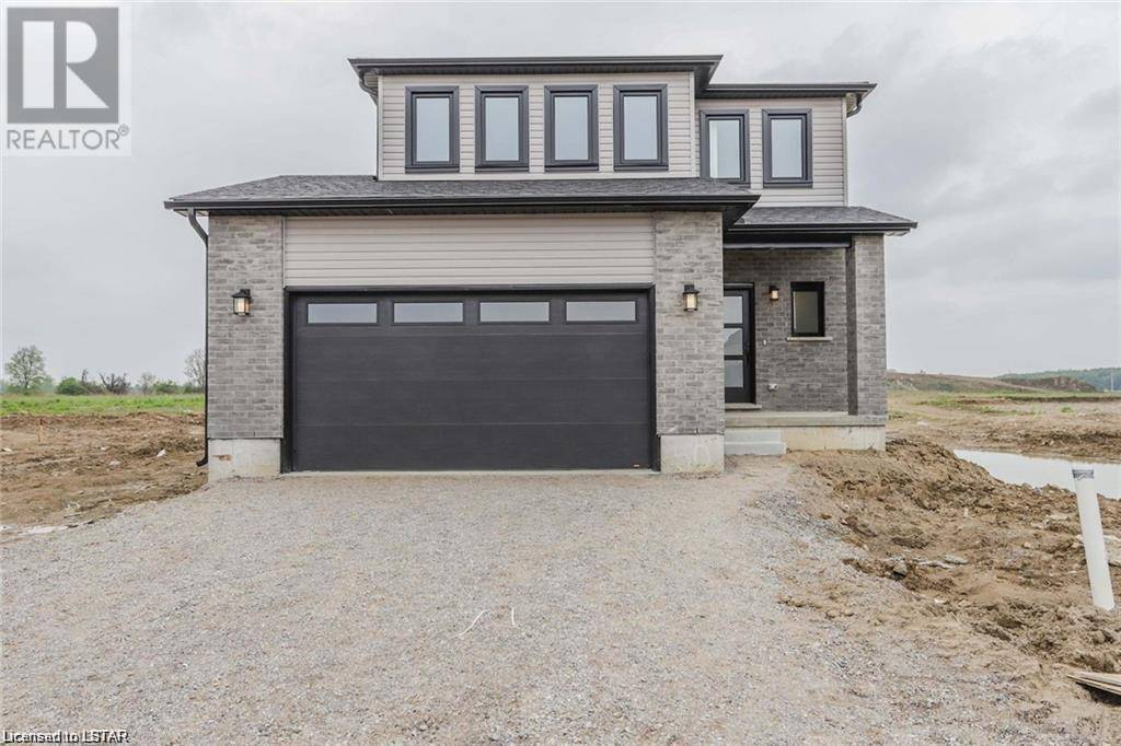 House for sale at 2231 Evans Blvd London Ontario - MLS: 234294