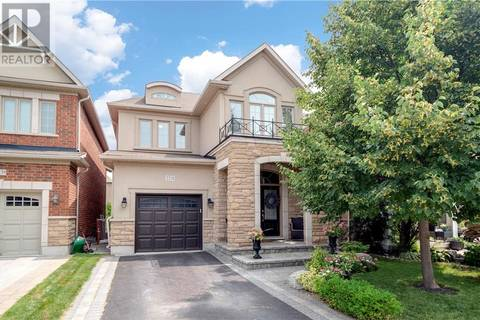 House for sale at 2231 Kwinter Rd Oakville Ontario - MLS: 30750430