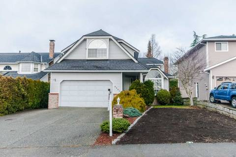 House for sale at 2231 Leclair Dr Coquitlam British Columbia - MLS: R2431387