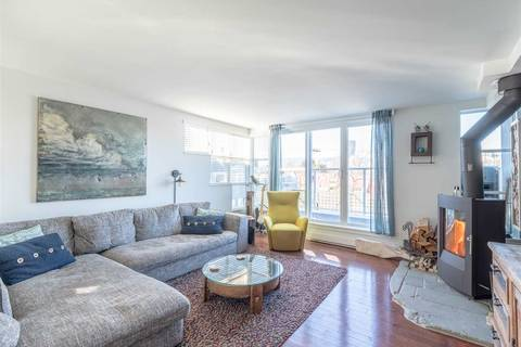 Townhouse for sale at 2231 Oak St Vancouver British Columbia - MLS: R2357473