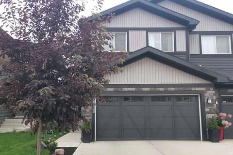 Townhouse for sale at 22314 82 Ave Nw Edmonton Alberta - MLS: E4155037