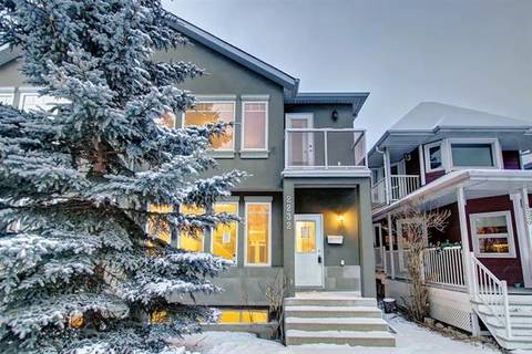Townhouse for sale at 2232 Bowness Rd Northwest Calgary Alberta - MLS: C4289931