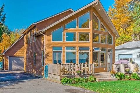 House for sale at 2232 Crystal Beach Rd Innisfil Ontario - MLS: N4495919