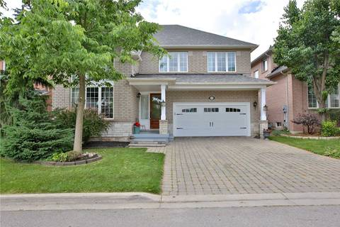 House for sale at 2232 Kingsmill Cres Oakville Ontario - MLS: W4507552
