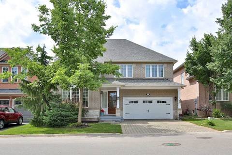 House for sale at 2232 Kingsmill Cres Oakville Ontario - MLS: W4540638