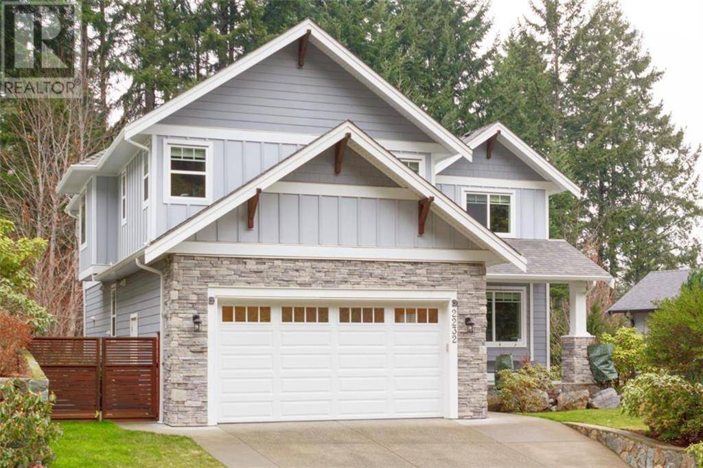 House for sale at 2232 Players Dr Victoria British Columbia - MLS: 419303