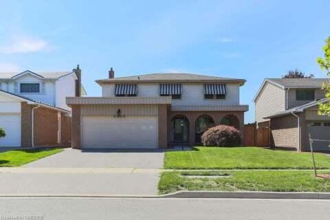 House for sale at 2232 Sandringham Dr Burlington Ontario - MLS: 40023666