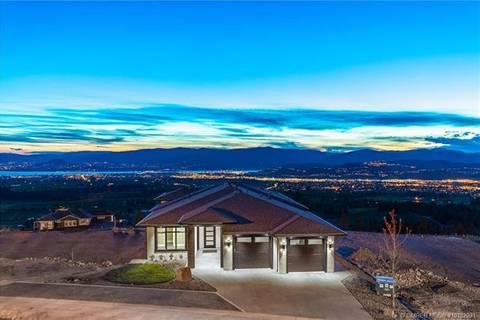 House for sale at 2232 Tramonto Ct Kelowna British Columbia - MLS: 10182091
