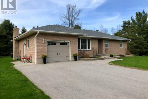 House for sale at 17 Grey Road 17b Rd Unit 223233 Georgian Bluffs Ontario - MLS: 189003