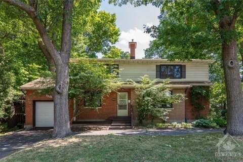 House for sale at 2233 Alta Vista Dr Ottawa Ontario - MLS: 1199916