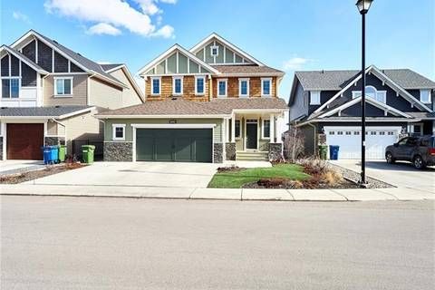 House for sale at 2233 Bayside Circ Southwest Airdrie Alberta - MLS: C4238704