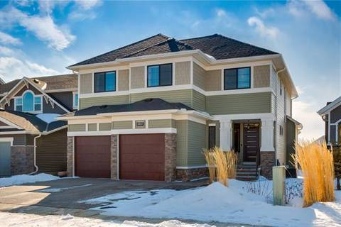 House for sale at 2233 Bayside Rd Southwest Airdrie Alberta - MLS: C4291523