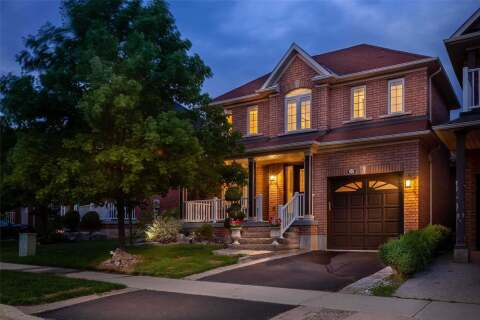 House for sale at 2233 Briargrove Circ Oakville Ontario - MLS: W4915896