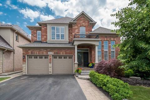 House for sale at 2233 Dewsbury Dr Oakville Ontario - MLS: W4508534