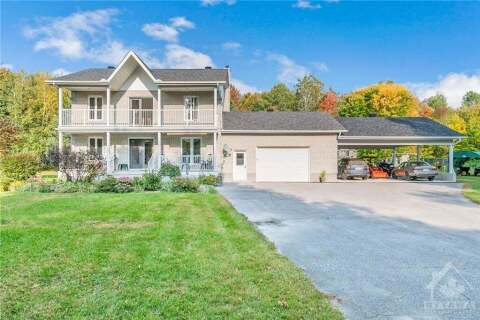 House for sale at 2233 Rollin Rd Clarence-rockland Ontario - MLS: 1211187
