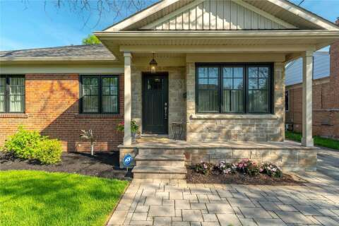House for sale at 2233 Tallman Ave Burlington Ontario - MLS: W4772951