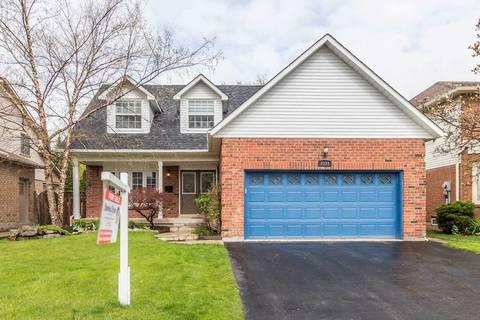 House for sale at 2233 Vista Dr Burlington Ontario - MLS: W4450926