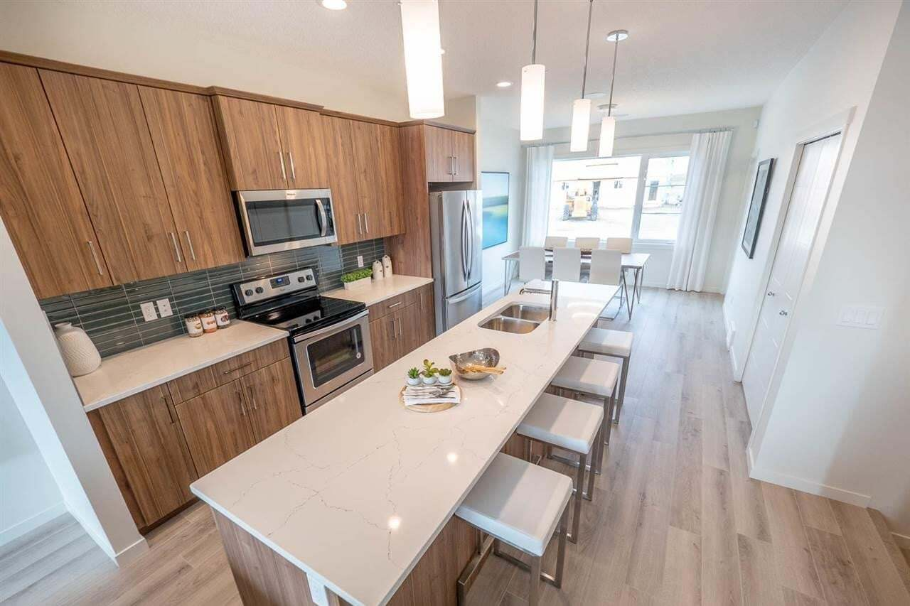 House for sale at 22331 93 Av NW Edmonton Alberta - MLS: E4214254