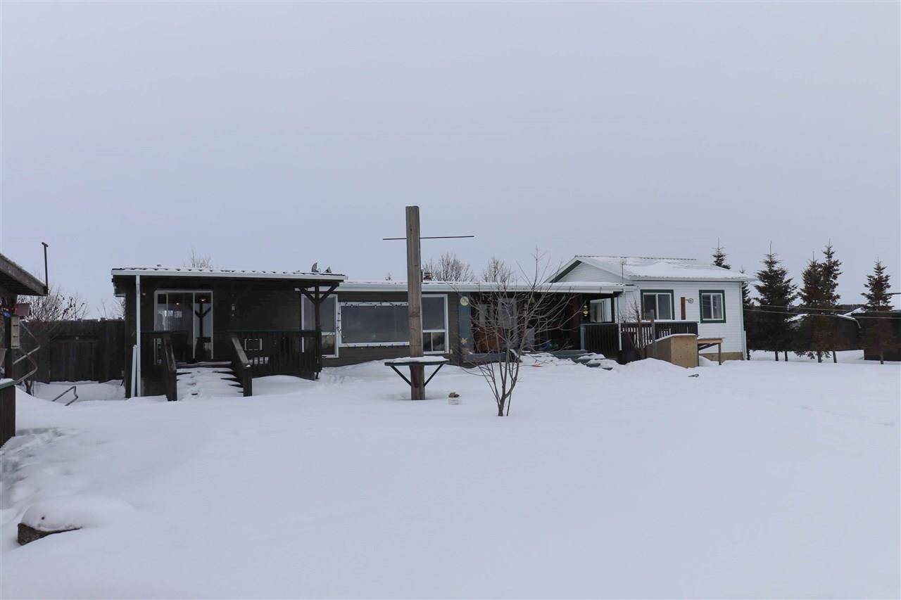 Residential property for sale at 22334 Twp Rd Rural Leduc County Alberta - MLS: E4187264