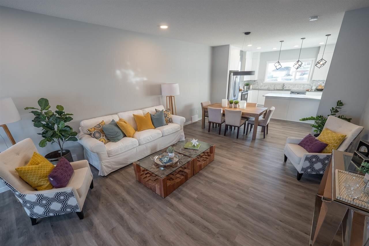 House for sale at 22335 93 Av NW Edmonton Alberta - MLS: E4225270