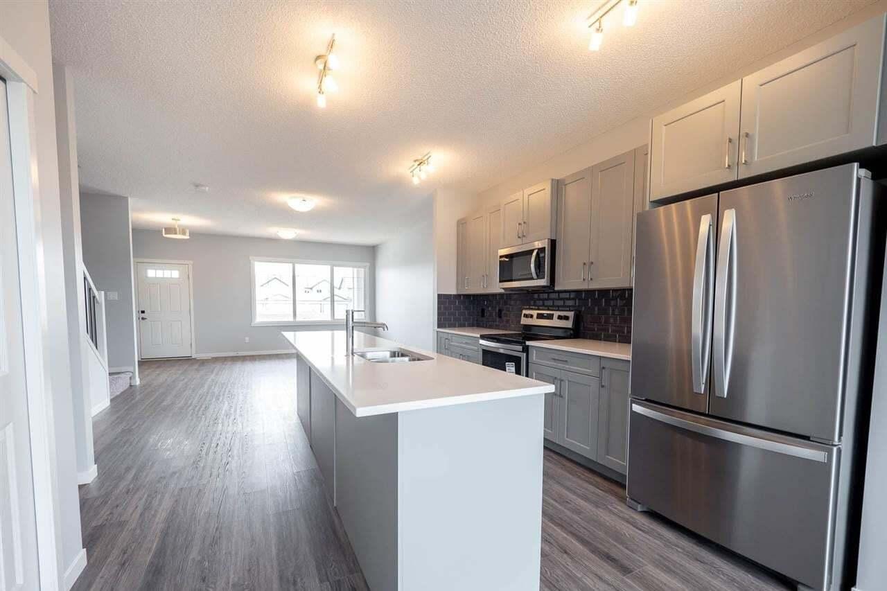 House for sale at 22339 93 Av NW Edmonton Alberta - MLS: E4198402