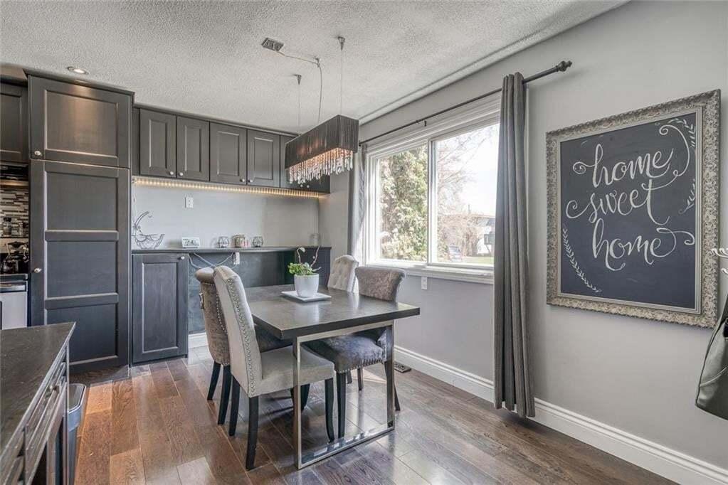 Townhouse for sale at 2233 29 St SW Killarney/glengarry, Calgary Alberta - MLS: C4305621