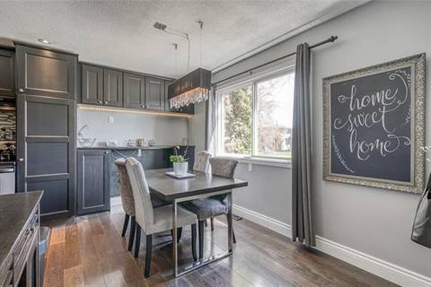 Townhouse for sale at 2233 29 St Southwest Calgary Alberta - MLS: C4295461