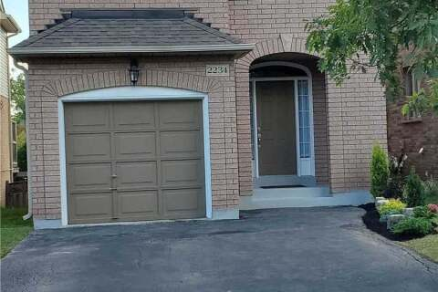House for sale at 2234 Arbourview Dr Oakville Ontario - MLS: W4929280