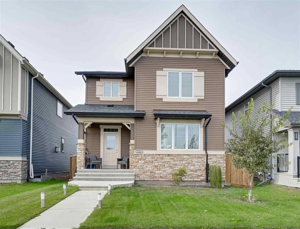 House for sale at 2234 Aspen Tr Sherwood Park Alberta - MLS: E4189310