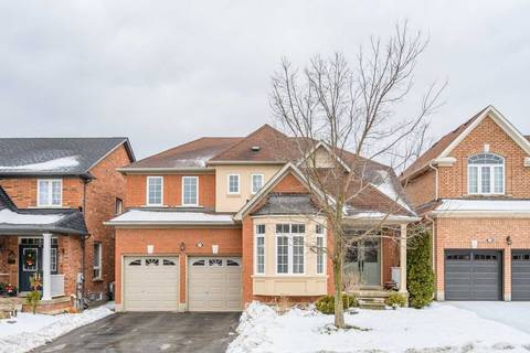 House for sale at 2234 Blue Oak Circ Oakville Ontario - MLS: W4699605