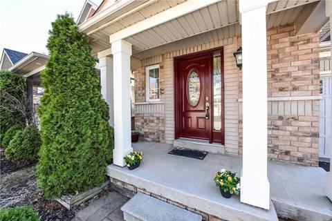 House for sale at 2234 Empire Cres Burlington Ontario - MLS: W4424889
