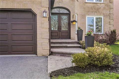 House for sale at 2234 Mcdowell Ave Oakville Ontario - MLS: W4437682