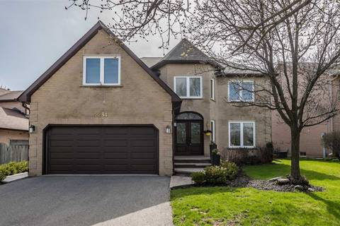 House for sale at 2234 Mcdowell Ave Oakville Ontario - MLS: W4503156