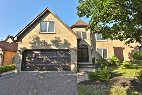 House for sale at 2234 Mcdowell Ave Oakville Ontario - MLS: W4599352
