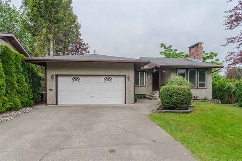 House for sale at 2234 Orchard Dr Abbotsford British Columbia - MLS: R2370066